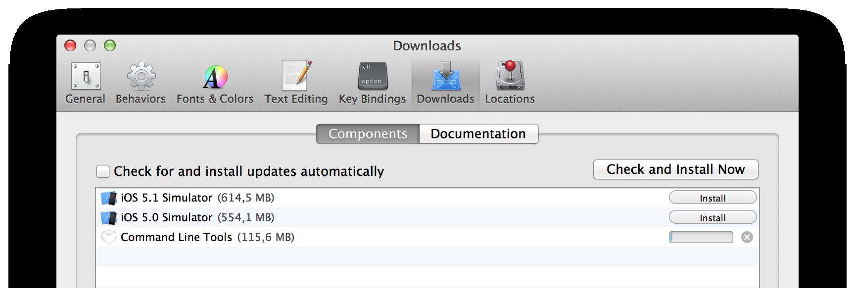 Apache 2, PHP 5 und MySQL 5 über MacPorts unter Mac OS X 10.8 ...