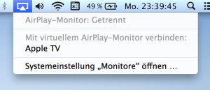 AirPlay Monitor